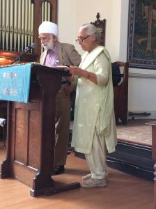 Anjit & Saranjit Singh