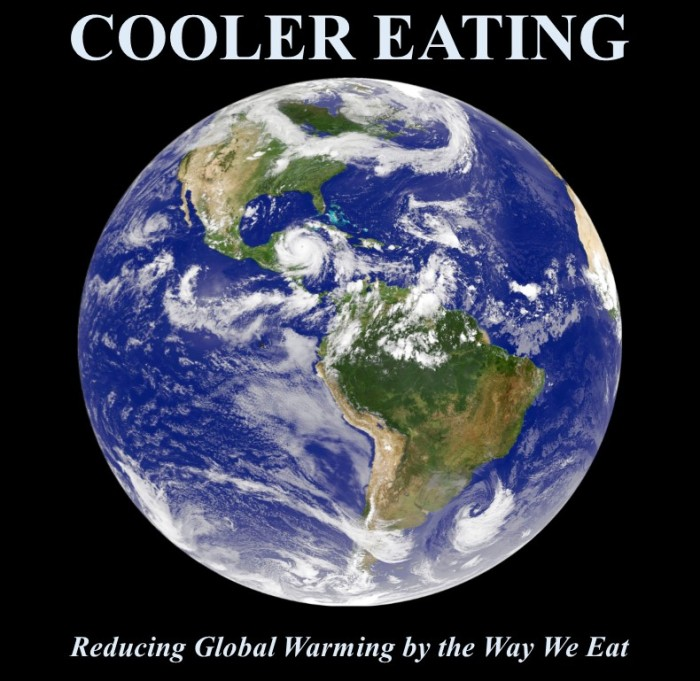 Cooler Eating Logo
