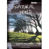 Earth Pilgrim dvd