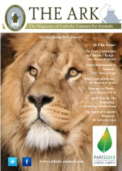 Front Page - Ark Spring 2016