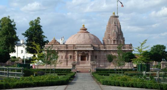 Jain Temple Potters bar