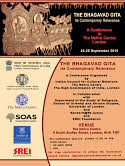 Bhagavad Gita Conf
