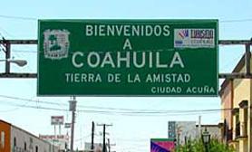 coahuila-mexico