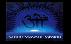 Saddhu Vaswani