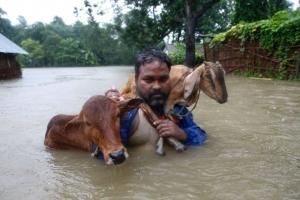 Nepal floods