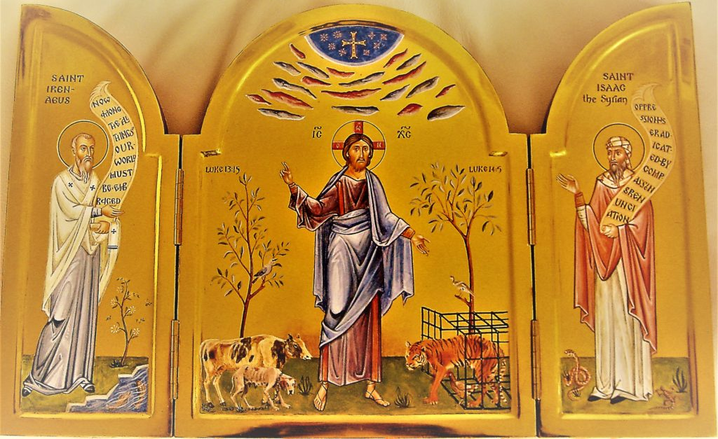 Pan Orthodox Image